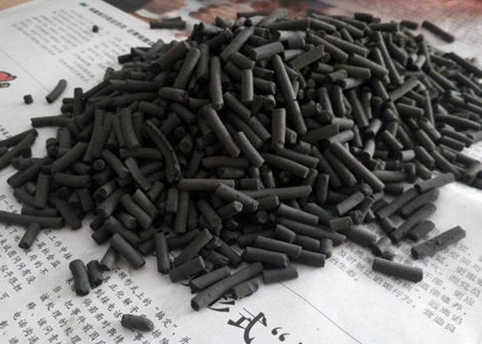 脱硫用煤质活性炭