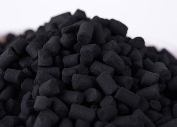 水处理活性炭